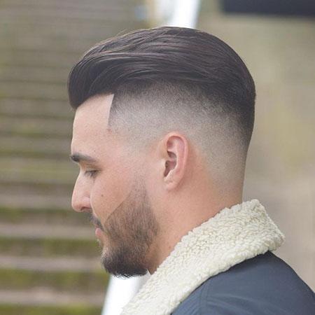 Fade Haircuts Undercut Hairtyles
