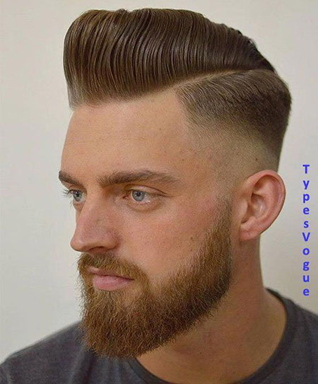 Pompadour Haircut, Jamie Hairtyles Charlie New