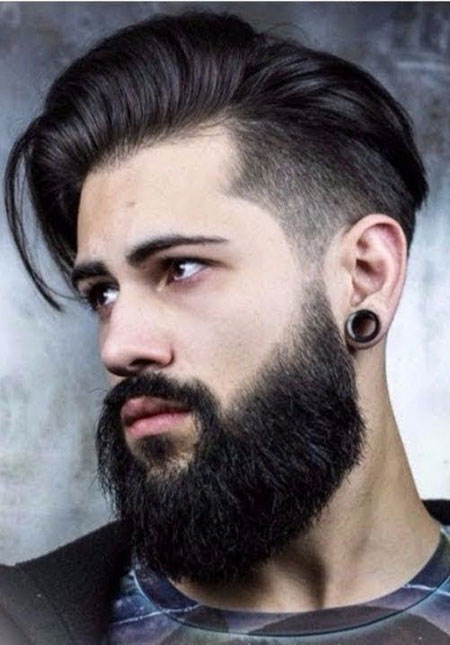 33 Mens Haircuts 2018 The Best Mens Hairstyles Amp Haircuts