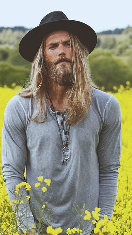 Bohemian Style, Bohemian Leto Jared Wild