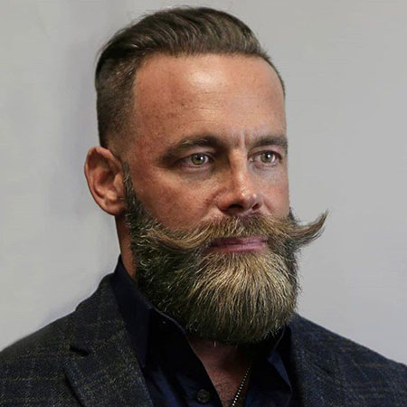 Beard Man Bearded Hardy