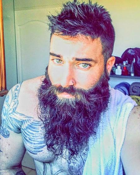Beard Zayn Jared Hot
