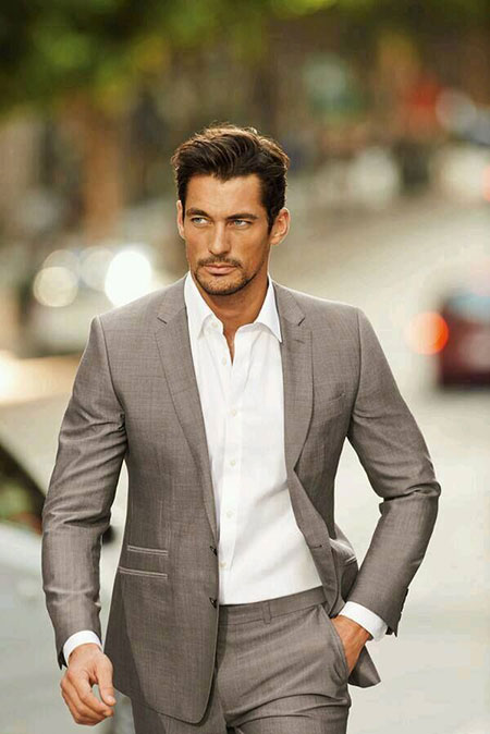 Gandy David Professional Perfect