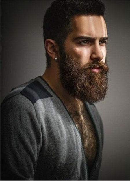 Beard Jamie Awesome Love