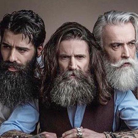 Beard Thorin Long Dynasty