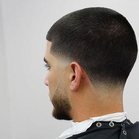 Fade Short Best Hairtyles