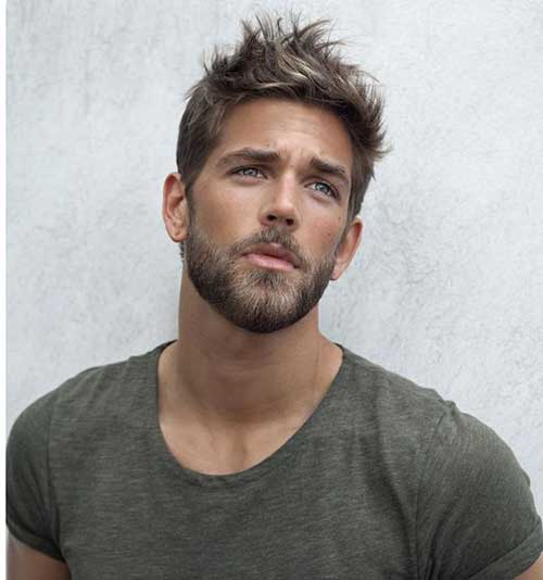 Short Beard Ideas