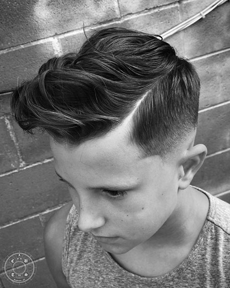 Quiff Hairtyles Cool Easy