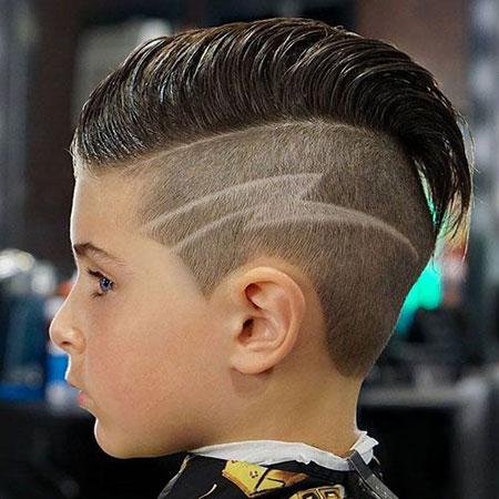 Hair Side Cut Line Boys, Undercut Boys Hairtyles Haircuts
