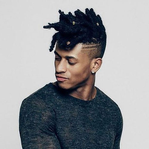 Black Men Hairstyles 2019-16
