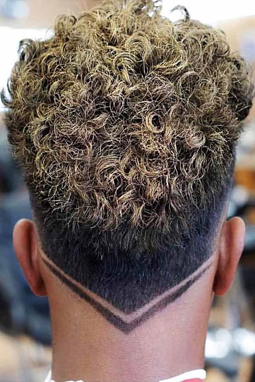Black Men Hairstyles 2019-20