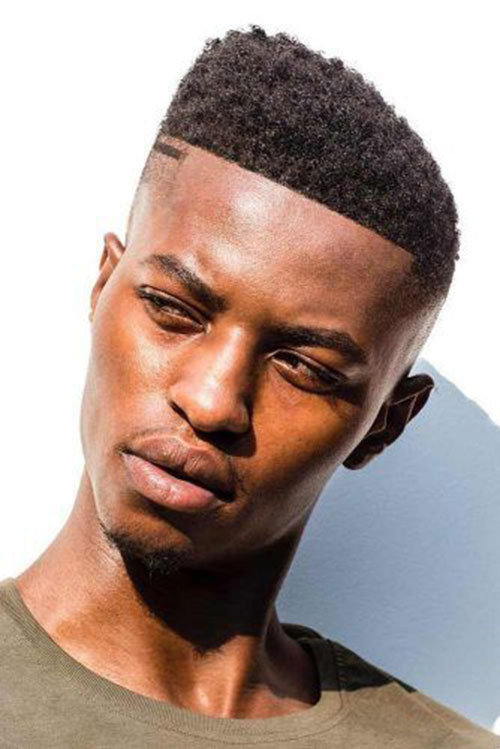 Popular 20 Black Men Hairstyles The Best Mens Hairstyles