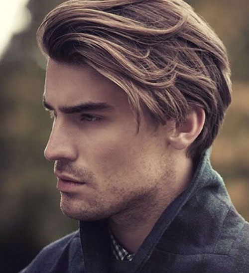 Best Medium Hairstyles for Men