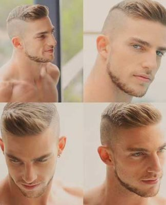 Best short mens haircuts 2013