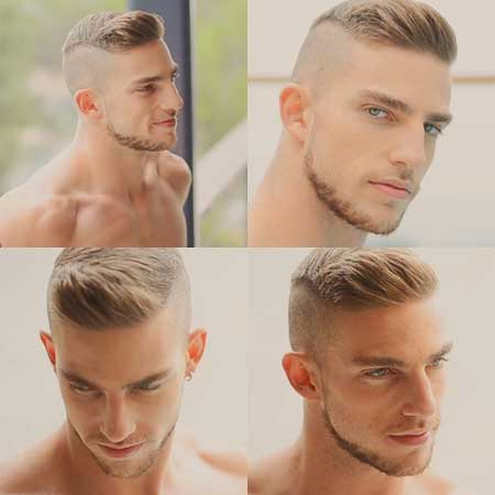 Mens Short Haircut Ideas | Mens Hairstyles 2018