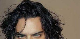 Mens haircuts for long wavy hair