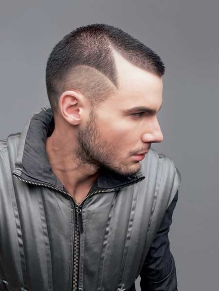 20 Mixed Mens Hairstyles | The Best Mens Hairstyles & Haircuts