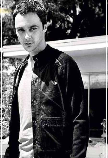 sheldon cooper haircut best mens hairstyles 2012 2013 mens 4713