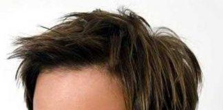 Simple hairstyles for men medium hair