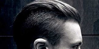Trendy undercut hairstyles for men