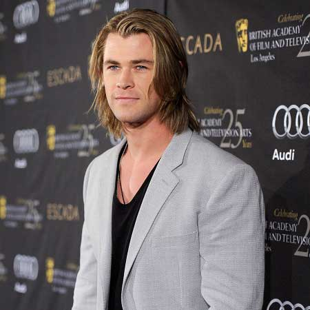 Hairstyles For Male Long Hair - HairStyles
