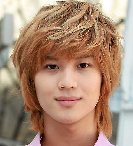 Hairstyles for Asian Men 2013 | The Best Mens Hairstyles ...