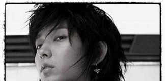 Best asian male haircuts