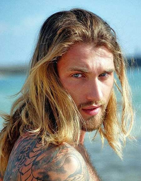 Long Haircuts For Men 2013 The Best Mens Hairstyles