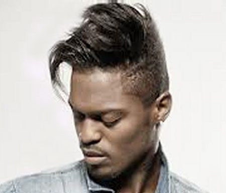 Cool and attractive celebrity hairstyles men mens hairstyles 2017 - Hairstyle homme 2017 ...