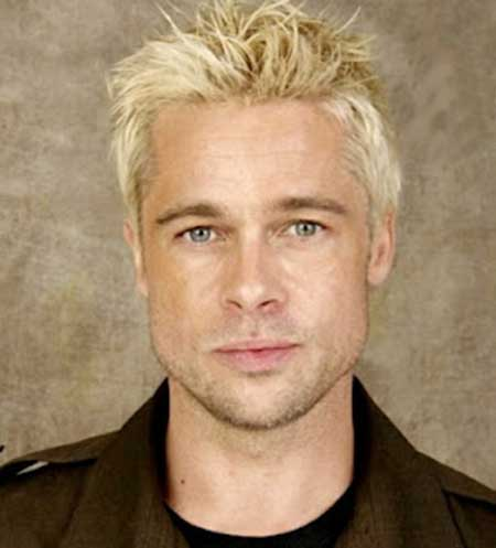 20 Cool Hair Color for Men