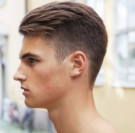 25 Hairstyles for Men