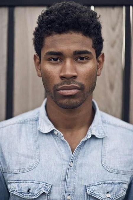 20 Black Men Best Haircuts