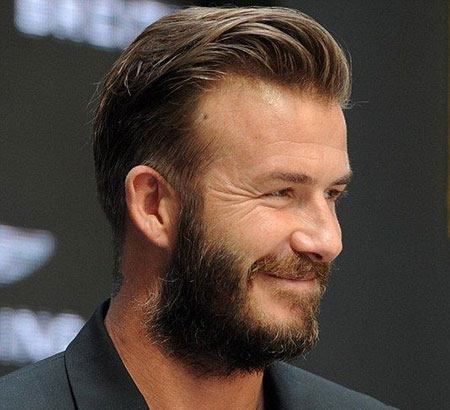 Hairstyles For Long Straight Hair Male - HairStyles