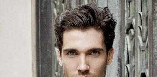 Trendy Hairstyles for Men