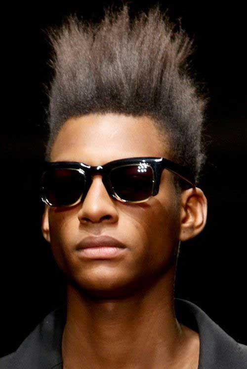 cool black hair styles best haircut mens hairstyles 2018 2812