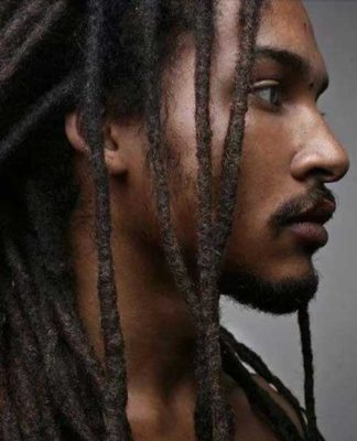 Best Black Guys with Dreadlocks