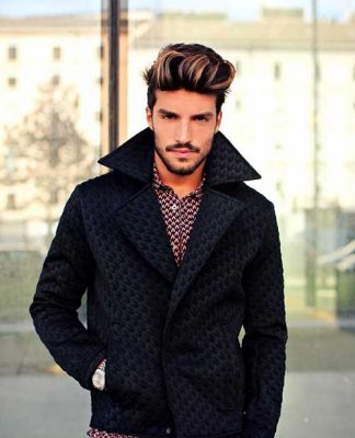 Mariano Di Vaio Just for Men Colors