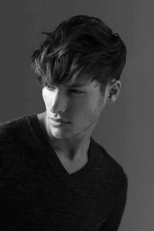new mens hair style 20 haircuts for mens hairstyles 2018 8000