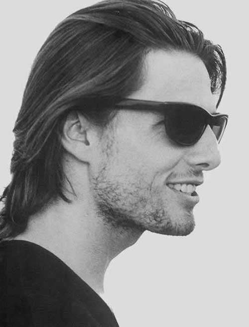 how to style hair like tom cruise 25 mens hairstyles mens hairstyles 2018 3308