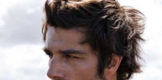 Best Trendy Medium Length Hairstyles for Men