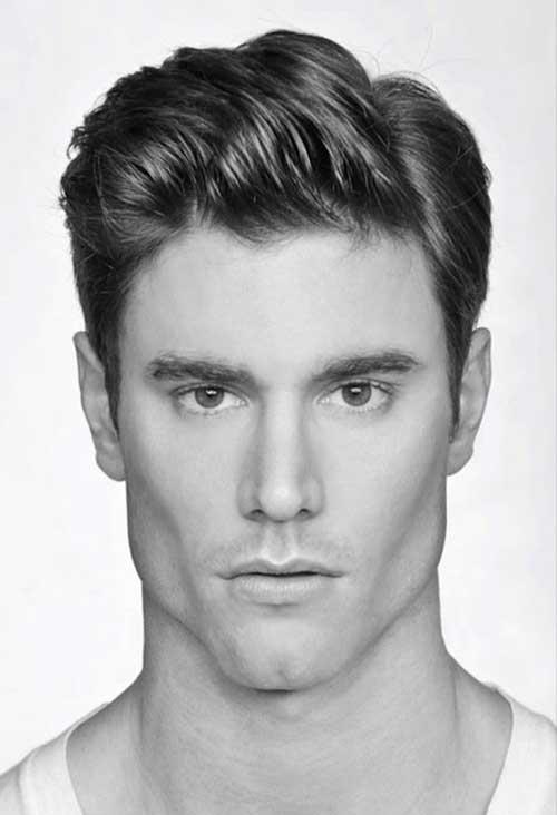 Medium Length Haircuts For Men Curly Hair 95