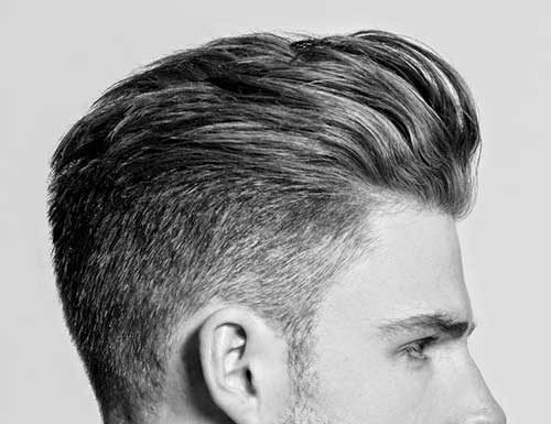 Modern Hair for Men 2014-2015