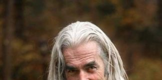 Sam Elliott Older Men Hairstyles