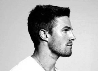 Popular Short Hair for Men