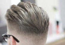 Slick Back Hairstyles for Men