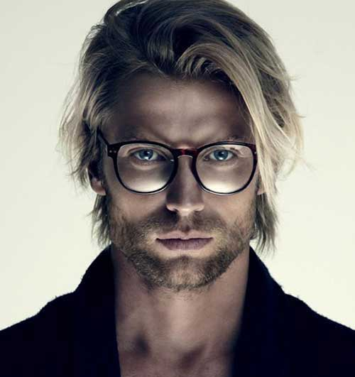 long hairstyles for man - HairStyles