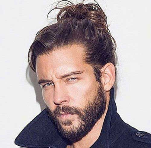 top hair style for man 35 hairstyles for mens hairstyles 2018 8210 | 27.Hairstyle for Men