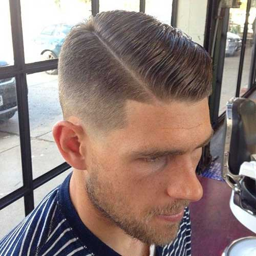 come over hair styles comeover haircut best 20 comb haircut ideas on 2415 | 8.Summer Hairstyle for Men