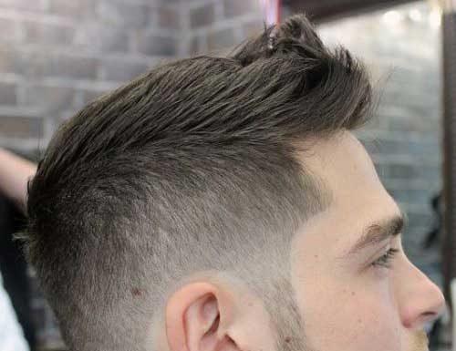 Formal Hairstyles | Mens Hairstyles 2018