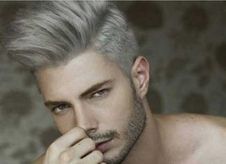 Mens Hair Color Mens Hairstyles - Hairstyle colour for man